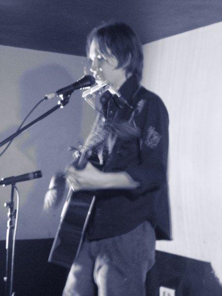 Pop In - 18/02/2009